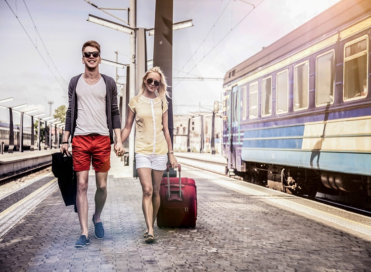 5 Tips for a Successful Trip With Interrail!