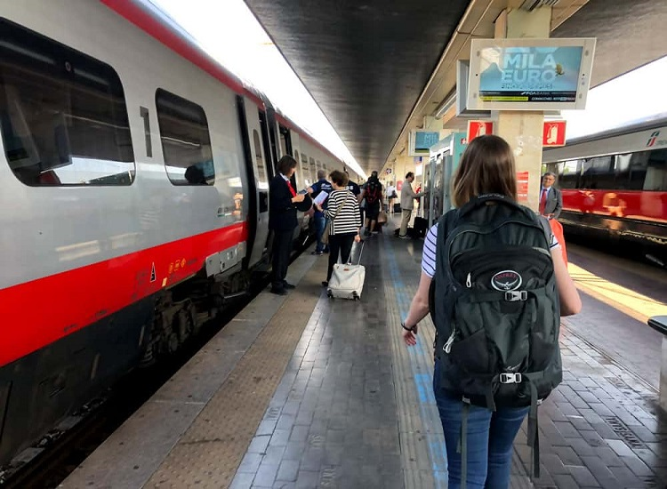 Do You Like Authenticity? Traveling by Train in Europe is a Great Deal