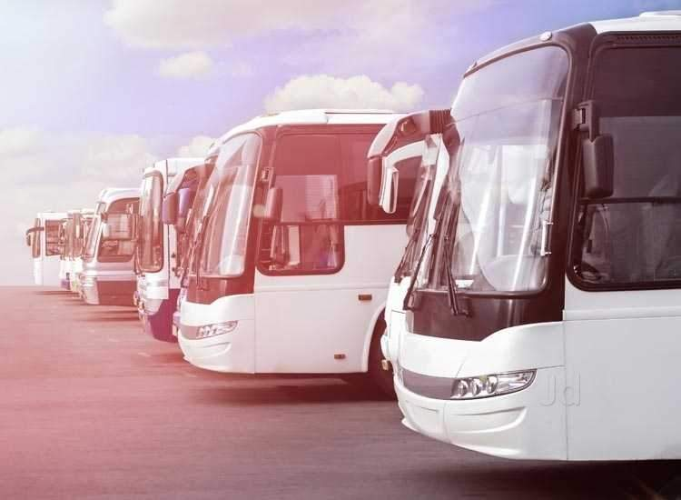 To Europe by Bus. Advantages and Disadvantages